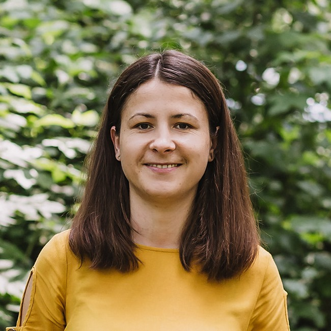 Ewelina Boroń